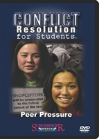 Conflict Resolution For Students: Peer Pressure