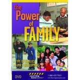 The Power Of Family DVD