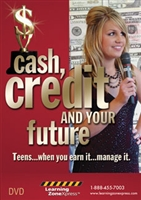 Cash, Credit, And Your Future