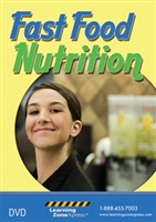 Fast Food Nutrition