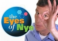 Eye of Nye 13 Program DVD Series