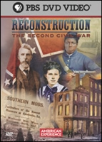 American Experience: Reconstruction-The Second Civil War