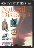 Eyewitness DVD Series: Natural Disasters