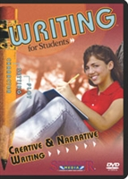 Writing For Students: Creative & Narrative Writing