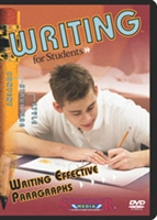 Writing For Students: Writing Effective Paragraphs