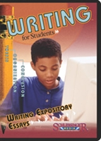 Writing For Students: Writing Expository Essays
