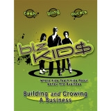 Biz Kid$: Building And Growing A Business (#CE3761)