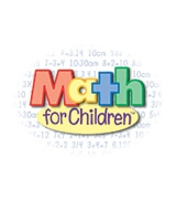 Math For Children 12 DVD Set