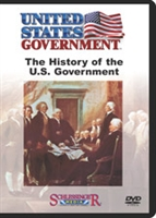 United States Government: The History Of The U.S. Government