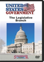 United States Government: The Legislative Branch
