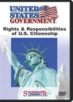 United States Government: Rights & Responsibilities Of U.S. Citizenship