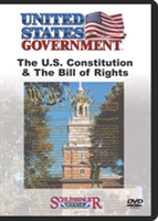 United States Government: The U.S. Constitution & The Bill Of Rights
