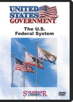 United States Government: The U.S. Federal System