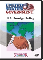 United States Government: U.S. Foreign Policy
