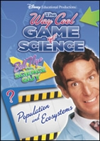 Bill Nye The Science Guy: The Way Cool Game Of Science: Populations And Ecosystems