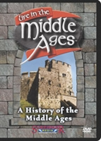 Life In The Middle Ages: History Of The Middle Ages
