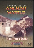 Wonders Of The Ancient World: Ancient China