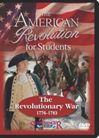 American Revolution For Students: The Revolutionary War