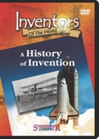 Inventors Of The World: A History Of Invention