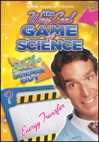 Bill Nye The Science Guy: The Way Cool Game Of Science: Energy Transfer