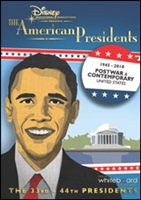 American Presidents: Postwar & Contemporary Us