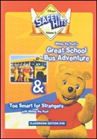 Safety Hits Part 2 - Pooh & Too Smart