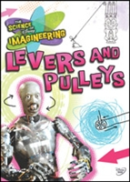 The Science Of Disney Imagineering: Levers & Pulleys