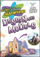The Science Of Disney Imagineering: Design And Models