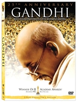 Gandhi (25th Anniversary Collector's Edition)