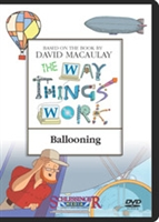 The Way Things Work: Ballooning