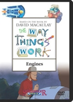 The Way Things Work: Engines
