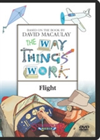 The Way Things Work: Flight