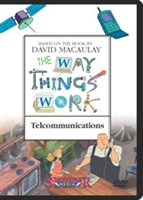 The Way Things Work: Telecommunications