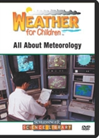 Weather For Children: All About Meteorology