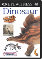 Eyewitness DVD Series: Dinosaur