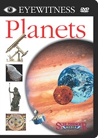 Eyewitness DVD Series: Planets