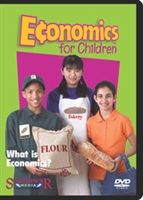Economics For Children: What Is Economics
