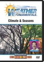 Weather Fundamentals: Climates & Seasons
