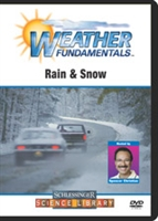 Weather Fundamentals: Rain & Snow