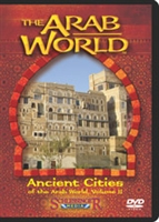 Arab World Ancient Cities Of The Arab World, Volume II
