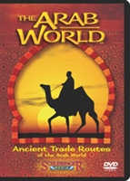 Arab World: Ancient Trade Routes Of The Arab World