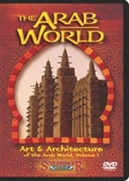 Arab World: Art & Architecture Of The Arab World Volume I