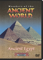 Wonders Of The Ancient World: Ancient Egypt