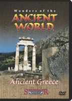 Wonders Of The Ancient World: Ancient Greece