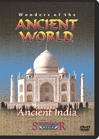 Wonders Of The Ancient World: Ancient India