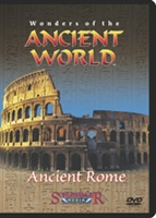 Wonders Of The Ancient World: Ancient Rome