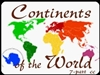 Continents Of The World Europe