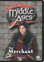 Life in the Middle Ages: Merchant