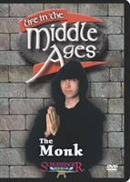 Life in the Middle Ages: Monk