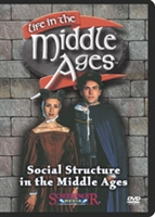 Life in the Middle Ages: Social Structure in the Middle Ages
